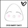 such happy days <3