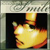 つきちゃん the Romantic Kipper: beneath this smile Hakkai