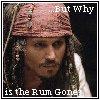 Cap'n Jack Rum