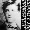 Agnė: Arthur Rimbaud.
