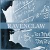 ravenclaw: math geek