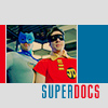 james tiberius kirk: Scrubs//Super!Docs