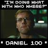 Daniel Jackson Challenge Community
