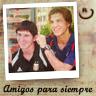 Ami: Cesc/Messi - amigos para siempre