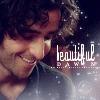 melissima: Charlie' shy smile  <lj user=darkangel41