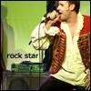 Adam - Rock star!