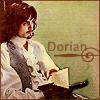 Elle: Dorian Grey
