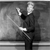 Chance: teacher - doris day