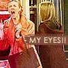 my eyessss!!!