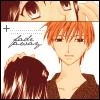 hagane_girl: Kagura x Kyo