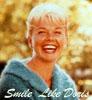 Non Sequitur Lady: Doris Day: Smile like Doris
