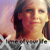 Buffy - Buffy TimeOfYourLife