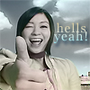 Amy: Utada - Hells Yeah
