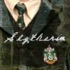 hp - slytherin
