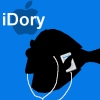 seftiri: iDory