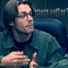 daniel - coffee