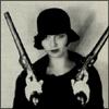 apocalyptic western, gunslinger