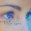 Arwen - Behind Blue Eyes