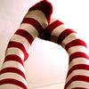 la femme stygian: Peppermint Feet