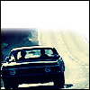 Valerie: winchester car