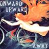 onward and upward!, retro girl!