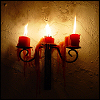 Stevy: Candle