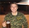 Попиваю пивко в Сыктывкаре