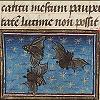 Althea the Coppertop: Bats - Semyaza