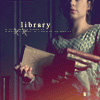 Valancy: LibraryMargaret