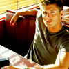 The Coalition For Disturbing Metaphors: Diner Dean