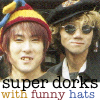 h_w: funnyhats