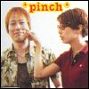 h_w: pinch