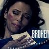 Broken Gabrielle [Desperate Housewives]