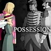 Howl and Sophie: possession