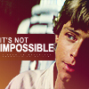 it's not impossible