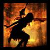 Lirion: silhouette