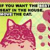 Best Seat Cat