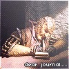 Dear Journal - by crazybee