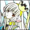 A pale thin girl with eyes forlorn.: Chobits//Chi