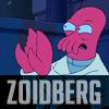 Futurama Zoidberg