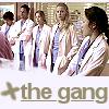GA - the gang