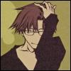 Saiyuki (Hakkai)