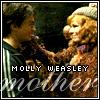 Molly Lucretia Weasley
