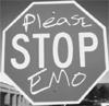 Emo - Please Stop Emo