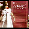 Aimee: gilda - queen of france