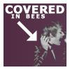 coveredinbees