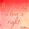 del_writes: any love