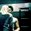 An Overachiever of the Wrong Persuasion: BSG - Kara/Anders LDYB Bunkroom