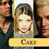 Cake....the saga continues....