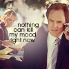 mastermia: WW: Nothing can kill my mood - J&D